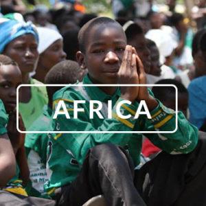 Feed Children Around The World